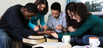 discipleship-ministry
